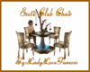 Exotic Club Chair