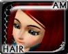 [AM] Della Red Hair