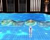 4 ppl Pool Float