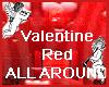 Valentine Red AllAround