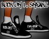 [LF] ROCK ON L.SNEAKZ