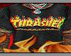 Thrasher x