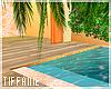 T - Tropical Cabana