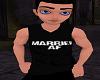 M. MARRIED AF SHIRT