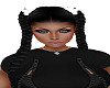 Valentina Black Braided