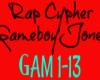 RapCypher GameboyJones