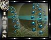 (MI) Blue flowers