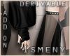 [Is] Domino Sleeves Drv