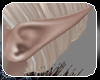 -die- Slim curved ear