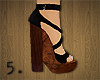 5. Almost Wedges ~ Blk