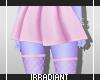 Pink Skirt | Pink