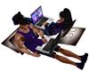 Der  Pillows & Laptop v2