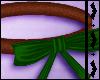 ✘ Gingerbread Collar