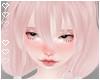 T! Cute Bangs - Pinku