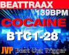 BEATTRAAX Cocaine