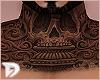 D. Neck Tattoo