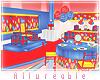 A* Kids Birthday Room