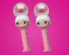 Sophia Pop PEZ Earrings