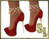 *Red Heels