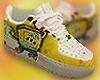 Spongebob Af1