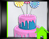 ! LOLLIPOP CAKE