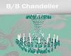 B/B Chandelier