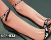 NP. Maybe Heels