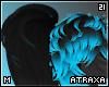 . Delta 2.0 | ponytail