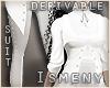 [Is] Vamp Suit 1 Drv