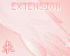 桜 ♡ Anime Long Ext