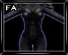 (FA)SparkleAngelFit Blue