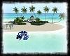 Crystal Blue Beach