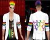 Pride Shirt n Jacket