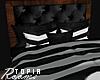 Bachelor Bed.