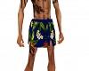 (DA) Samoan Swimwear