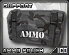 ICO Support Ammo Pouch M