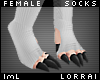 lmL CampSocks p2 (scaly)