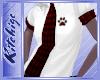 K!t - School Shirt Red