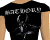 (Sp) Bathory Band T {F}