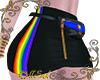 Pride Rll Skirt