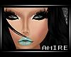 A| Model Feonah Blue