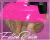 Bubblegum Skirt