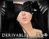 ! Betrayer Mask #Female