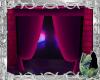 Hazbin Club Curtain 1