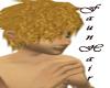 *Faun Tumnus hair