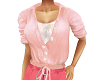 TF* Modest pink Blouse