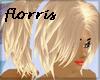 F> Blond Karmen Hair