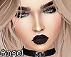 Sexy goth skin