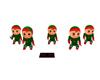Christmas Elfs 4 ~CJ~