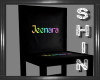 Jeenara Time Out Chair